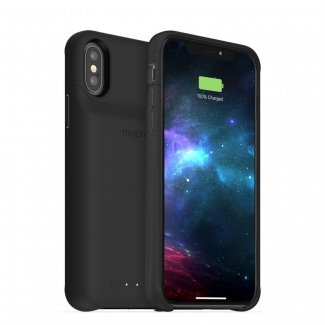 Mophie Power Case Juice Pack Access pro iPhone XS Max - 2200mAh