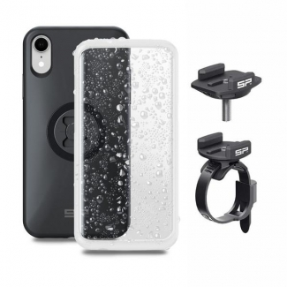 Pouzdro SP Connect Bike Bundle iPhone XR