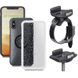 Pouzdro SP Connect Bike Bundle iPhone XS Max