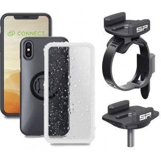 Pouzdro SP Connect Bike Bundle iPhone XS Max