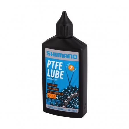Shimano olej mazací PTFE Lube 100ml