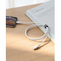 Anker kabel pro iPhone z USB-C na Lightning - 0,9 m