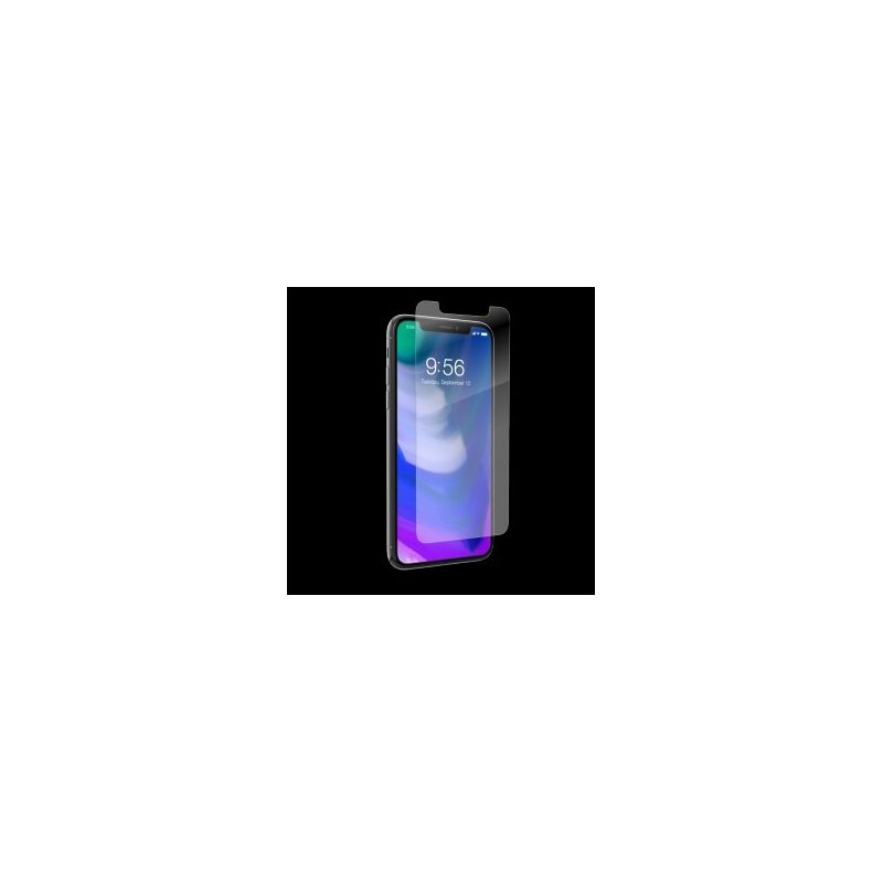 invisibleSHIELD Glass + tvrzené sklo pro iPhone XS Max