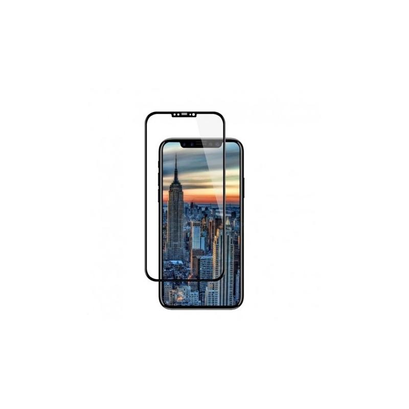 Ochranná vrstva z tvrzeného skla 3D Full Screen pro iPhone 11 Pro Max