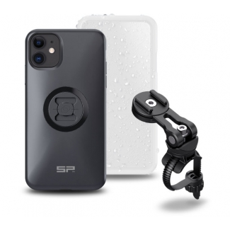 Pouzdro SP Connect Bike Bundle iPhone 11