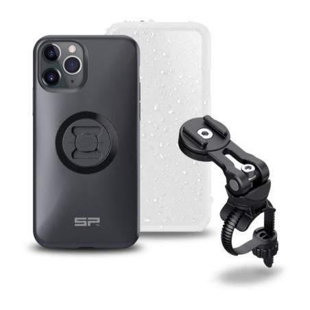 Pouzdro SP Connect Bike Bundle iPhone 11 Pro / XS / X