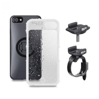 Pouzdro SP Connect Bike Bundle iPhone SE (2020) / 8 / 7 / 6S / 6