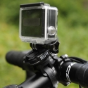 Pouzdro SP Connect Bike Bundle iPhone SE (2020) / 8 / 7 / 6S / 6