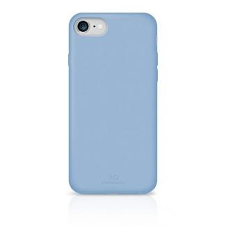 Pouzdro White Diamonds Athletica pro iPhone 8/7, modré