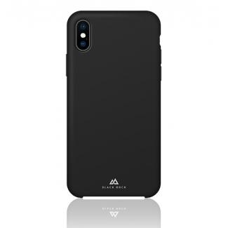 Pouzdro Black Rock Fitness pro iPhone XS / X, černé