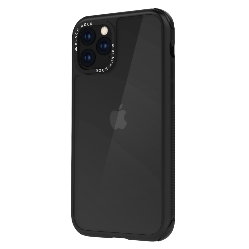 Pouzdro Black Rock Robust Transparent Case pro iPhone 11 Pro