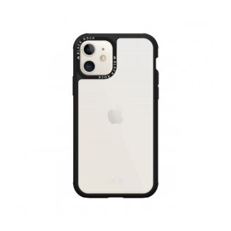 Pouzdro Black Rock Robust Transparent Case pro iPhone 11