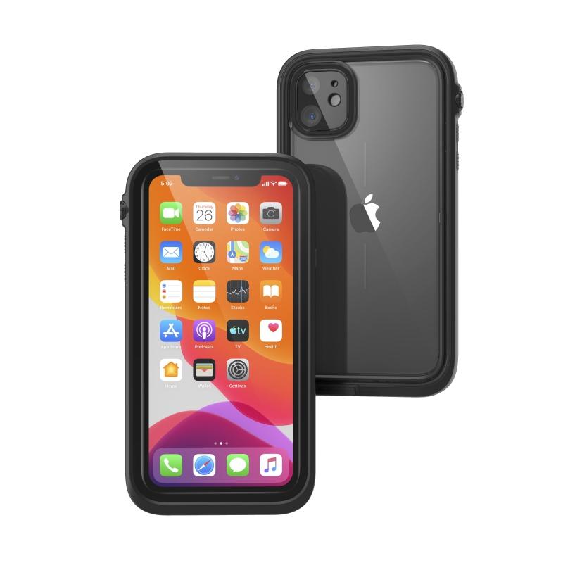 Catalyst Waterproof case pro iPhone 11 - černý
