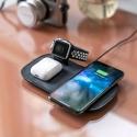 Mophie 3-in-1 wireless charging pad - bezdrátová nabíjecí podložka