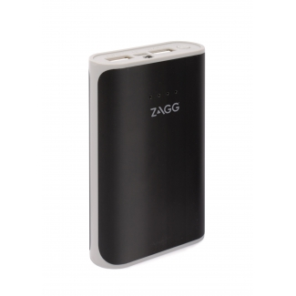 Zagg Ignition 6 PowerBank 6000mAh - černá
