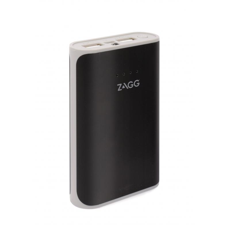 Zagg Ignition 6 PowerBank 6000mAh - černá