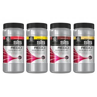 SiS Rego Rapid Recovery 500g - regenerační nápoj