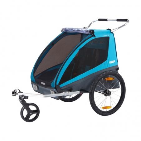 Dětský vozík THULE Coaster XT