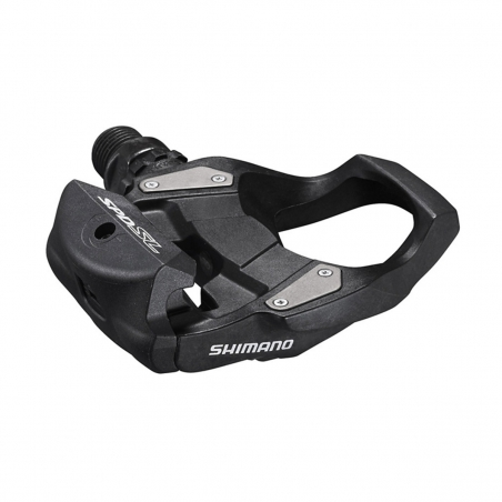 Pedály Shimano PD-RS500 SPD-SL + kufry