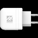 iFrogz UNIQUESYNC Premium USB - rychlá nabíječka