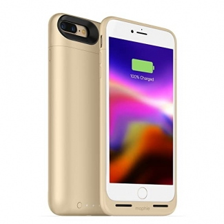 Mophie Power Case Juice Pack Air pro iPhone 8 Plus / 7 Plus - 2420mAh - zlatá