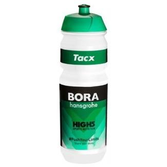 Tacx BIDON 750ML Bora Hansgrohe - cyklistická láhev