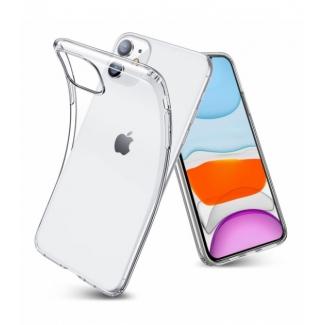 Pouzdro ESR Essential Zero iPhone 11- průsvitné