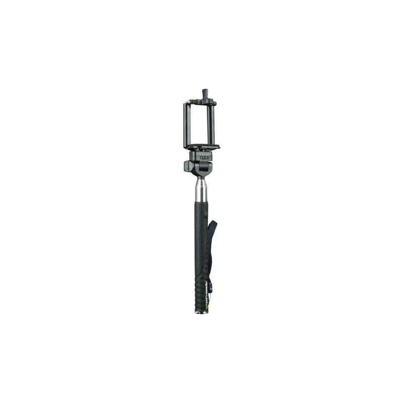 Nastavitelná selfie tyč Digipower QuickPod Selfie Fun
