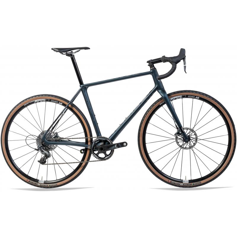 Kolo ISAAC Torus Xplore SRAM Rival 53 cm