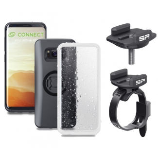Pouzdro SP Connect Bike Bundle Samsung S8/S9