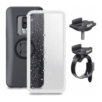 Pouzdro SP Connect Bike Bundle Samsung S9+/S8+