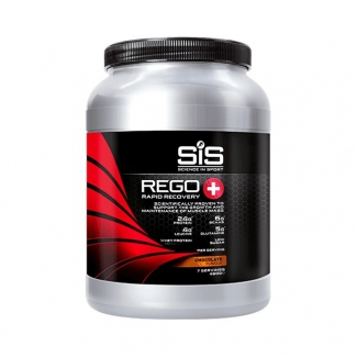 SiS Rego+ Rapid Recovery 490g - regenerační nápoj