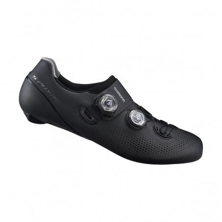 Tretry Shimano SHRC901, černé