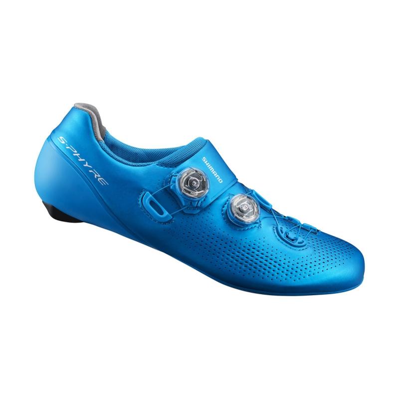 Tretry Shimano SHRC901, modré