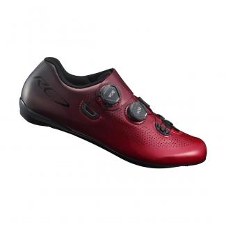 Tretry Shimano SHRC701, červené