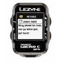 LEZYNE Micro COLOR GPS Bike Computer