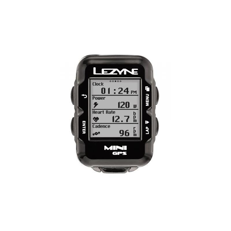 LEZYNE Mini GPS Bike Computer