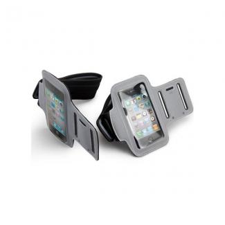 Sportovní pouzdro pro iPhone 5, 5S, SE - různé barvy
