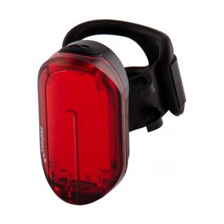 Světlo zadní INFINI Olle 7F černé USB