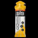 SiS Go Energy + Immune Gel 60 ml - různé příchutě