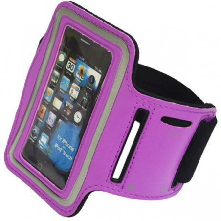 Sportovní pouzdro pro iPhone 5, 5S, SE, 12 mini- různé barvy