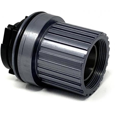 ELITE Microspline Shimano MTB Freehub 12-kolo (DIRETO XR, suita AND turn)
