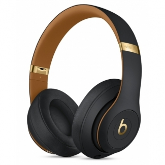 Beats Studio3 Wireless Over - Ear Headphones The Beats Skyline Collection Midnight Black