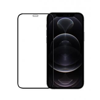 Ochranná vrstva z tvrzeného skla Full Screen pro iPhone 12/12 Pro