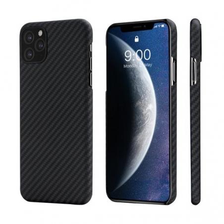 Pouzdro Pitaka MagEZ pro iPhone 11 Pro
