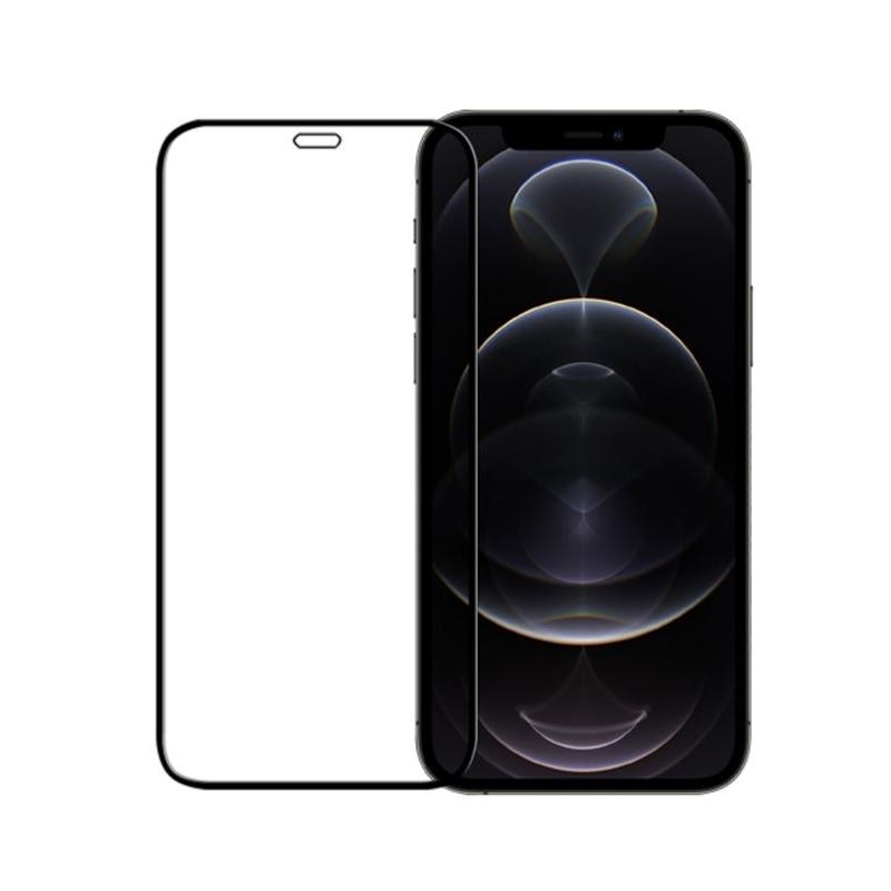 Odzu ochranná vrstva z tvrzeného skla Full Screen pro iPhone 12 Pro Max
