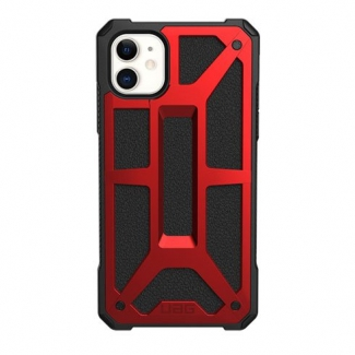 UAG Monarch obal pro iPhone 11 Crimson Red