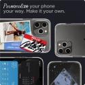 Pouzdro Spigen Ultra Hybrid iPhone 12 Pro Max - průsvitné