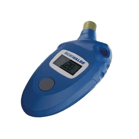 Schwalbe Airmax Pro digitální manometr