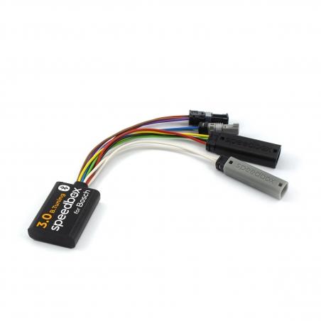 SpeedBox 3.0 B.Tunning pro motory Bosch